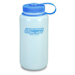 Nalgene HDPE Wide Mouth Ultralite Drinking Bottle, 1 Litre - 2179-0032