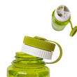 Nalgene Pill Lid for Wide Mouth Drinking Bottle - 682013