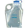 Nalgene Wide Mouth Collapsible Canteen - 3 L
