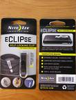 Nite Ize eCLIPse Self-Locking Clip for Mobiles - Model ECLS-03-01