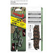 Nite Ize Figure 9 Large Rope Tightener with Camo Rope - F9L-03-01CAMO