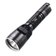 Nitecore CR6 Chameleon Multi-Spectrum LED Flashlight with Red Light - 440 Lumens