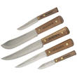 Old Hickory 5-Piece Cutlery Set - 7180