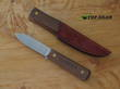 Old Hickory Fish and Small Game Knife with Leather Sheath - 7024