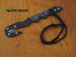 Ontario A.S.E.K. Strap Cutter/Multi-tool - ON1403