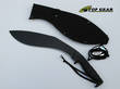 Ontario Combat Survival Kukri Knife - 6420