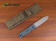 Ontario SK-5 Blackbird Hedgehog Knife - 7500