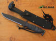 Ontario Spec Plus SP1 Marine Combat Knife