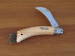 Opinel No 8 Mushroom Knife - Stainless Steel
