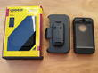 Otterbox Defender Series Case for IPhone 4 - Black