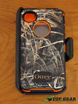 Otterbox Defender Series Case for IPhone 4 / 4S - Camo