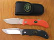 Outdoor Edge Grip Lite Or Grip BlazeFolding Knife - GL-10  or GB-20
