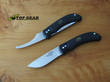 Outdoor Edge Swing Blade Hunting Knife - SB-10N Black