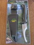Outdoor Edge Zip Blade Gutting Knife - ZP-10