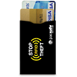 Pacsafe 25 RFID-blocking Credit Card Sleeve, 2-Pack - 10360100