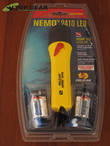 Pelican Nemo 2410 Recoil LED Dive Torch