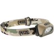 Petzl Tactikka Plus Headtorch - Olive E89HBD 2