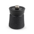 Peugeot Bali Cast Iron Pepper Mill, 8 cm, Black - 35402