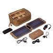 PowerTraveller Extreme Tactical Waterproof Solar Kit - PTL-EXT001 TAC