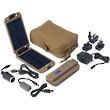 Powertraveller PowerMonkey Extreme Solar Powered Charger, Tan - PMEXT010