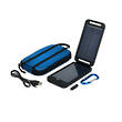 Powertraveller Solar Adventurer Solar Powered Charger with Integrated Battery Pack - PTL-SLA001