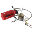 Primus Omnilite Ti Titanium Multifuel Camp Stove with Fuel Bottle - 321985