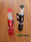 Primus Salt And Pepper Mill - Red Or Black