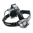 Princeton Tec APEX Waterproof LED Headlamp 275 Lumens, IPX7 - APXL-BK