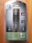 Princeton Tec Genesis LED Torch - Black