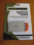 Proforce NDUR Emergency Signalling Mirror - 51220