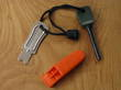 Proforce Swedish Firesteel and Emergency Whistle