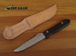 R Murphy Large Sportsman Knife - High Carbon Steel SPORTL