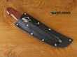 Rabbiters Leather Sheath for Boning Knife - RABSHEATH