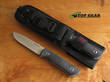 Real Steel Bushcraft Plus Fixed Blade Knife Set, G10 Handle - 3719