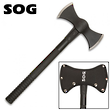 SOG Double Headed Axe - F12-N