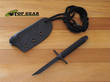 Shadow Tech Stinger Neck Knife - STSTBPBK