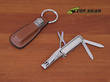 Shilling Multi Nail Clippers - Stainless Steel - LF-2000