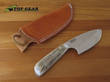 Silver Stag Beef Eater Hunting Knife with Stag Handle - BE4.0