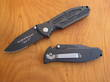 Smith & Wesson Cuttin Horse Drop-Point Knife - CK34S
