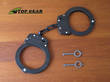 Smith & Wesson Handcuffs - 100-1 Blued