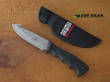 Smith and Wesson Bullseye Gut-Hook Hunting Knife - CH200