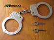 Smith & Wesson Handcuffs, Nickel - 100-1