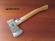 Snow and Neally Outdoorsman's Belt Axe - 014