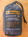 Snugpak Aquacover 70 Waterproof Rucksack Cover - 3 Colours