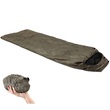 Snugpak Jungle Sleeping Bag - Olive Green 92250