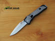 SOG Flashback Mini Assisted Opening Knife, Satin Finish - SAT101-CP