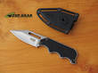 SOG Instinct Fixed Blade Knife with G-10 Handle - NB1012-CP