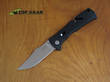 SOG Trident II Assisted Opening Knife, TiNi Coating - TF-22