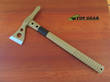 SOG Tactical Tomahawk - Coyote Tan F01C-N