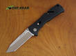 SOG Trident II Mini Tanto Knife - Model TF-26